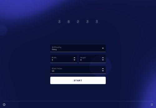 PROXX — ein Spiel der Nähe