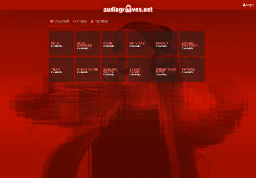audiogrooves.net::