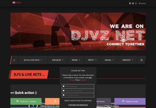 DJVZ.net