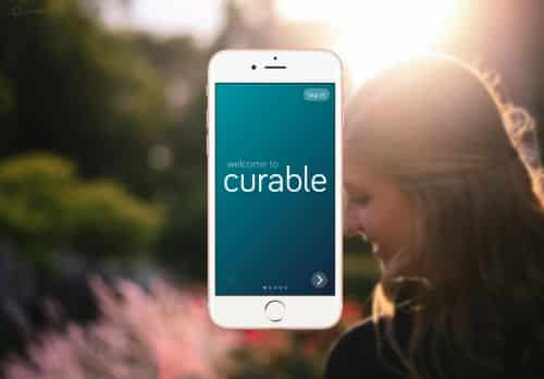 Curable | App