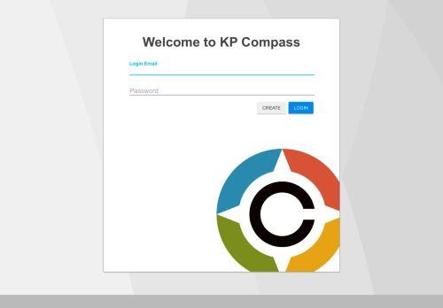 KP Compass
