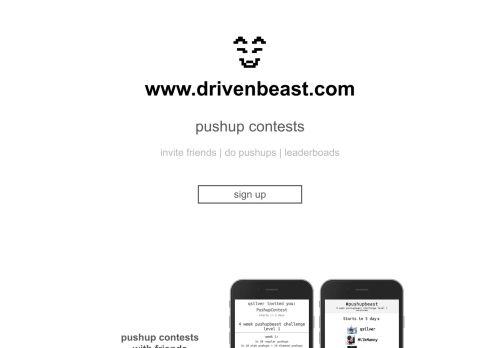 drivenbeast
