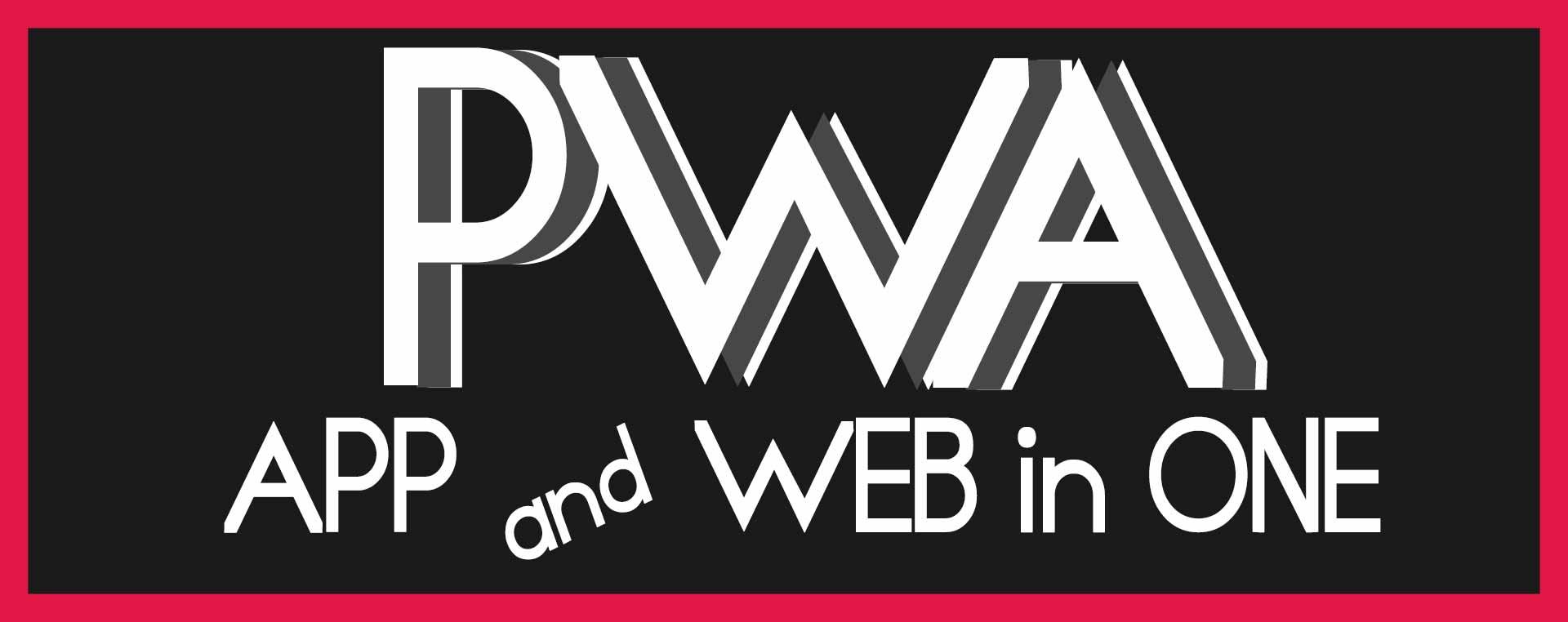 pwa app