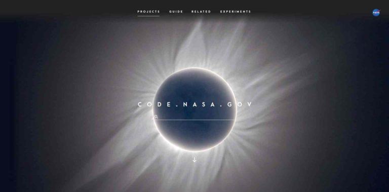 NASA Open Source Software