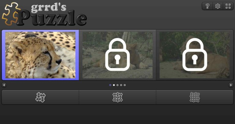 grrd's Puzzle