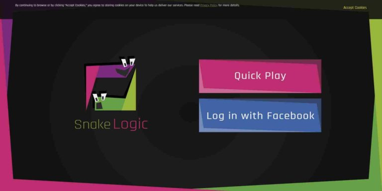 SnakeLogic - The Puzzle Based Snake Game