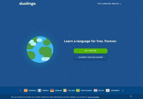 Duolingo - Der weltweit beste Weg, eine Sprache zu lernen